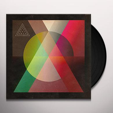 Acceptance COLLIDING BY DESIGN Vinyl Record