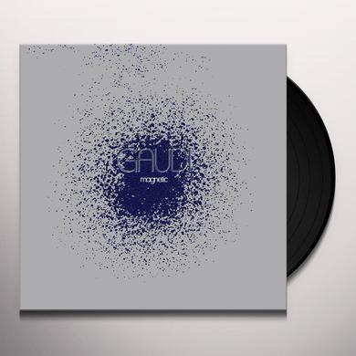 Gaudi MAGNETIC Vinyl Record