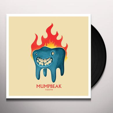 Mumpbeak TOOTH Vinyl Record