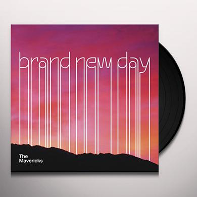 Mavericks BRAND NEW DAY Vinyl Record