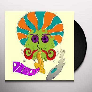 DEWOLFF Vinyl Record