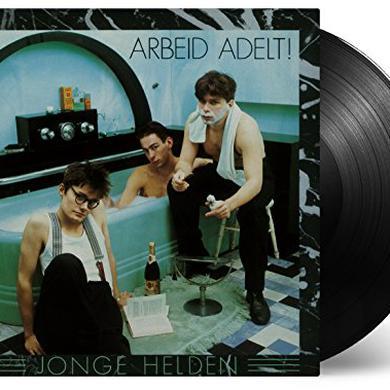 Arbeid Adelt! JONGE HELDEN Vinyl Record