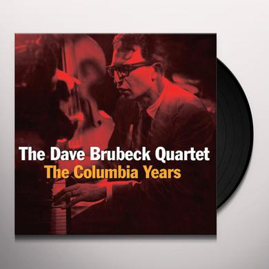Dave Brubeck COLUMBIA YEARS Vinyl Record
