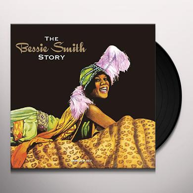 Bessie Smith STORY Vinyl Record