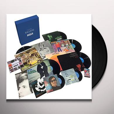 CLAUDIO BAGLIONI GLI ANNI RCA Vinyl Record