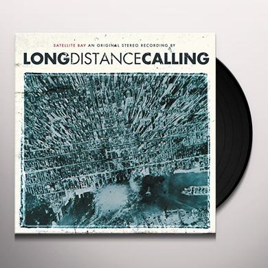 Long Distance Calling SATELLITE BAY Vinyl Record