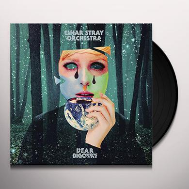 EINAR STRAY ORCHESTRA DEAR BIGOTRY Vinyl Record