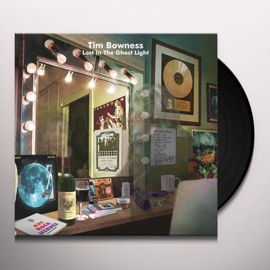 Tim Bowness LOST IN THE GHOST LIGHT Vinyl Record