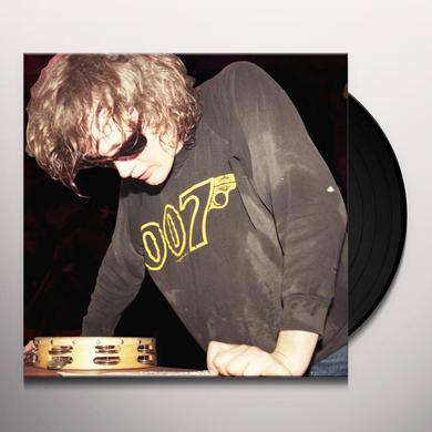 Lyres LUCKY Vinyl Record