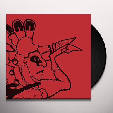 Aine O'Dwyer GEGENSCHEIN Vinyl Record