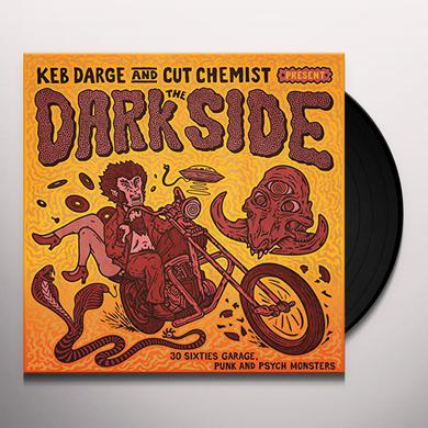 Keb Darge & Cut Chemist DARK SIDE Vinyl Record