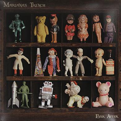 Marianas Trench EVER AFTER Vinyl Record