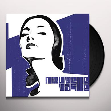 NOUVELLE VAGUE Vinyl Record