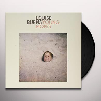 Louise Burns YOUNG MOPES Vinyl Record