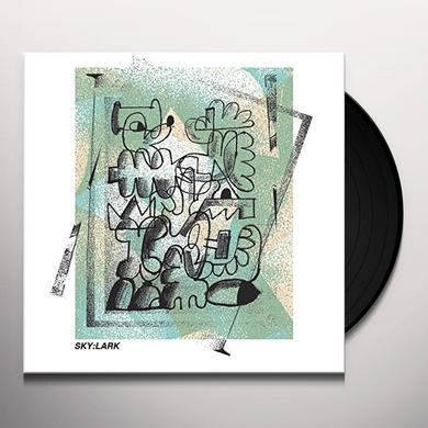 Skylark LP2 Vinyl Record