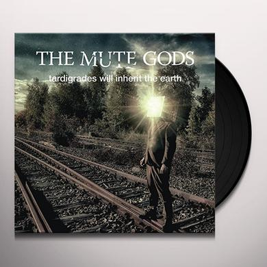 MUTE GODS TARDIGRADES WILL INHERIT THE EARTH Vinyl Record