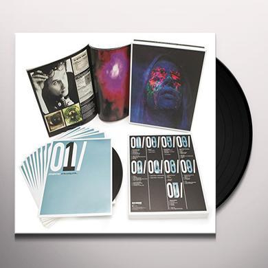 Porcupine Tree DELERIUM YEARS: 1991-1993 Vinyl Record