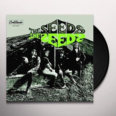 SEEDS: DELUXE 50TH ANNIVERSARY Vinyl Record