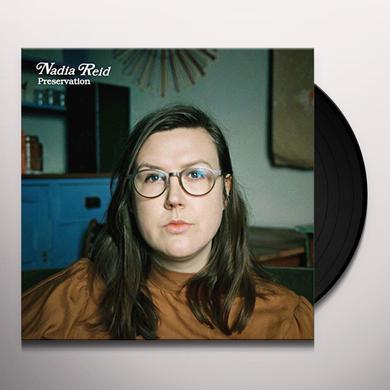 Nadia Reid PRESERVATION Vinyl Record