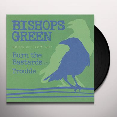 Bishops Green BACK TO OUR ROOTS (PART 1) Vinyl Record