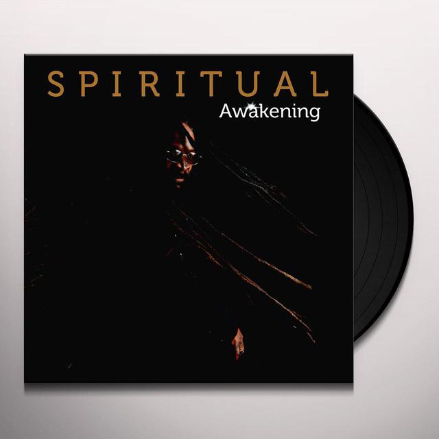 Spiritual AWAKENING Vinyl Record