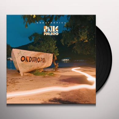 Ondatropica BAILE BUCANERO Vinyl Record