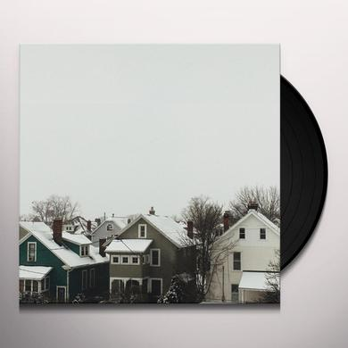 Planning For Burial BELOW THE HOUSE Vinyl Record