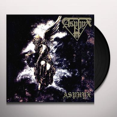 ASPHYX Vinyl Record