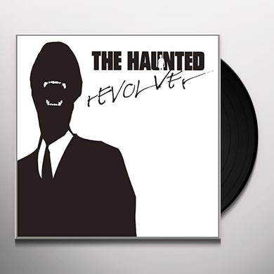 Haunted REVOLVER Vinyl Record