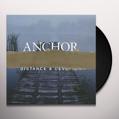ANCHOR DISTANCE & DEVOTION Vinyl Record