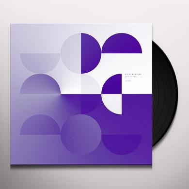 DRIFTMACHINE RADIATIONS Vinyl Record
