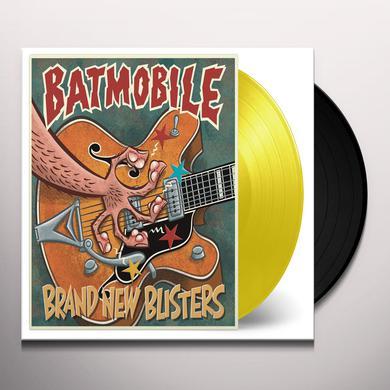 Batmobile BRAND NEW BLISTERS Vinyl Record