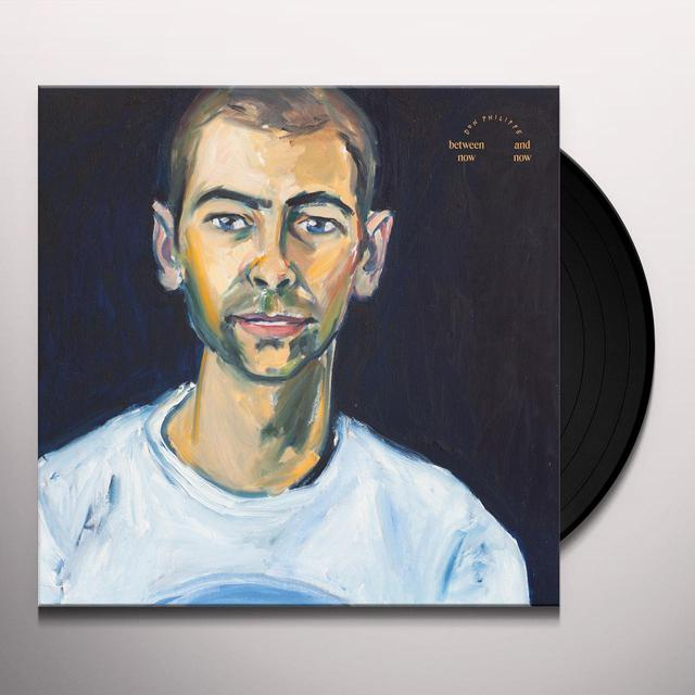 Don Philippe BETWEEN NOW & NOW Vinyl Record