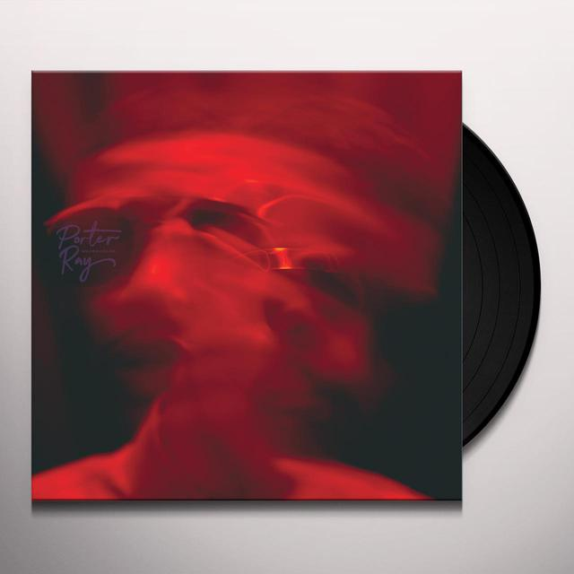 Porter Ray WATERCOLOR Vinyl Record