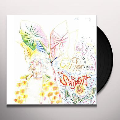 Baby Copperhead SERPENT & THE SPARROW Vinyl Record