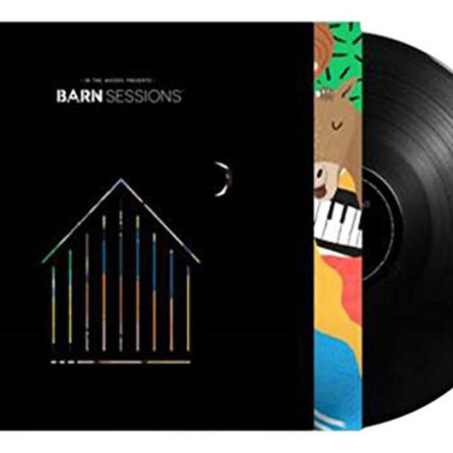 Barn Sessions / Various Vinyl Record
