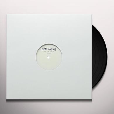 Ben Hauke ROUGH READY STEADY Vinyl Record
