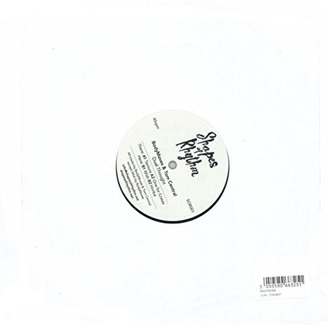 DUAL THOUGHT / VARIOUS Vinyl Record