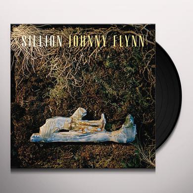 Johnny Flynn SILLION Vinyl Record