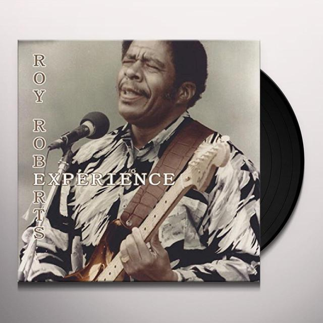 Roy Experience Roberts ROY ROBERTS EXPERIENCE Vinyl Record