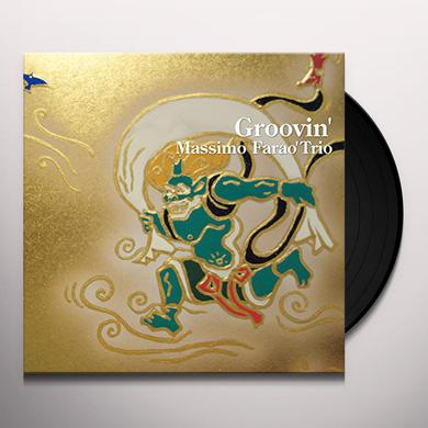 Massimo Farao GROOVIN Vinyl Record