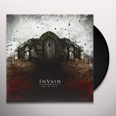 In Vain MANTRA Vinyl Record