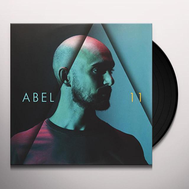 Abel Pintos 11 Vinyl Record