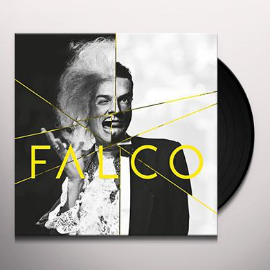 FALCO 60 Vinyl Record