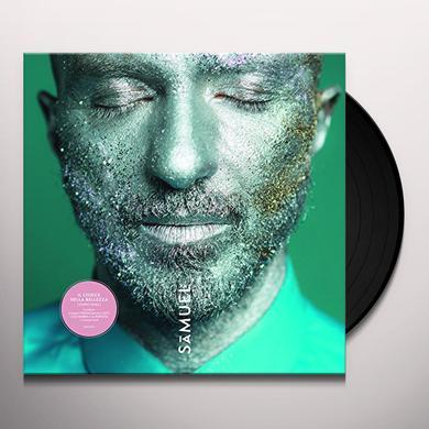 Samuel IL CODICE DELLA BELLEZZA Vinyl Record