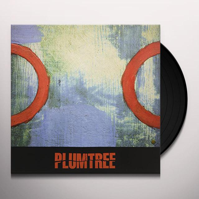 Plumtree THIS DAY WON'T LAST AT ALL Vinyl Record