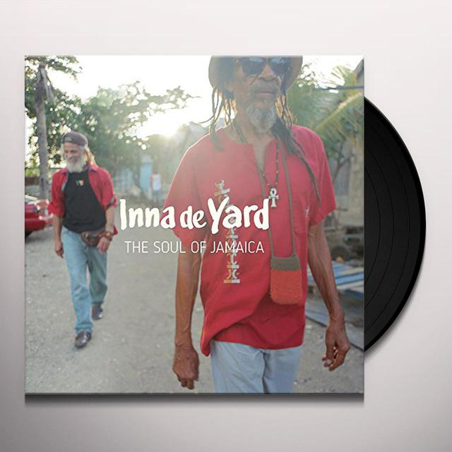 Inna De Yard SOUL OF JAMAICA Vinyl Record