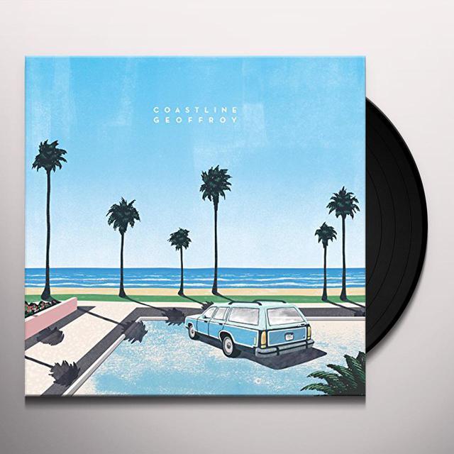 Geoffroy COASTLINE Vinyl Record