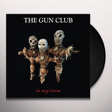 Gun Club IN MY ROOM Vinyl Record