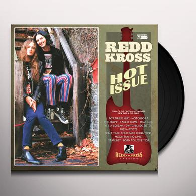 Redd Kross HOT ISSUE Vinyl Record